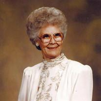 Frances S. Moore