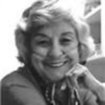Teresa Joan Hellberg