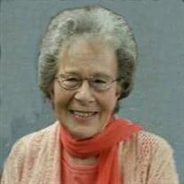 Marylin Jane Thomas