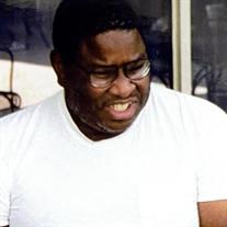 Junius Michael Matthews Jr.
