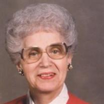 Edith Smith Sledge