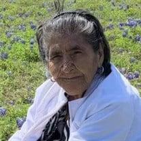 Juanita A. Ortiz