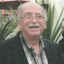 Victor Aghajan Joseph
