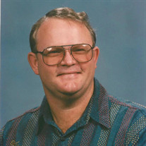 Jerry D. Williams