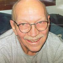Carl Michael Welch