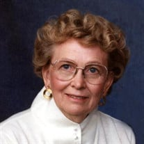 Beulah Jeanette Forness