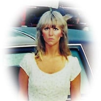"""Carolyn Sue """"Hooch"""" Barker"""