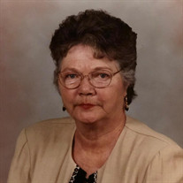 Violet Doris Trosper