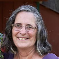 Nancy Randolph Mosbacher