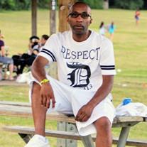 Derrick Antonio Giles