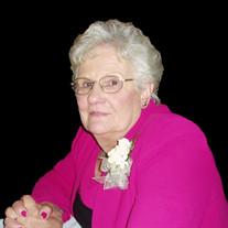 Eleanor Catherine Thines