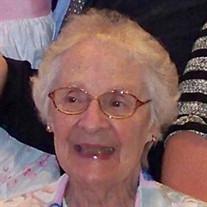 Mrs. Ann C. Shea