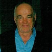 "Mr. John "" Jack"" Nicholas Gross"