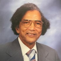 Mr. James E. Johnson