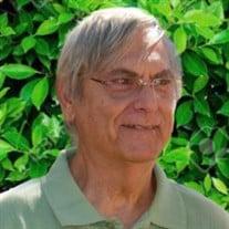 Mr. John Franklin Turmes
