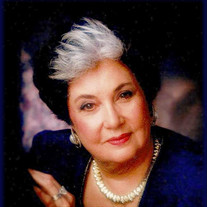 Flossie Mae Landry Purpera
