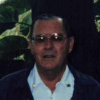 "Mr. Robert ""Buddy"" C. Moran"