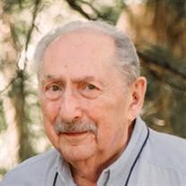 Sherwood M. Shapiro
