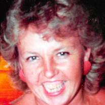 Shirley Mae Welsh