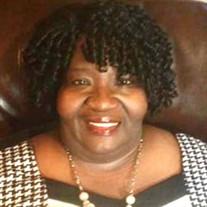Sis. Minnie Jewel Dix