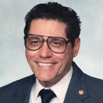 Jerry Joseph Sammartino