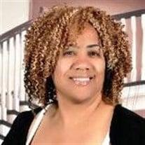 Undina Monique Walker