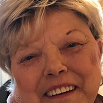 Cora Lee Deel