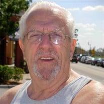 Gerald Soucy