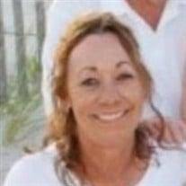 Carolyn Louise Addison