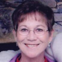 Beverly Kay Dodson