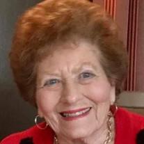 Carol M. Lindsay