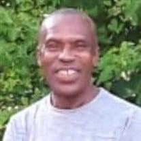 Kenneth Bernard Pryor