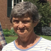 Patricia Ann Foster Jenkins