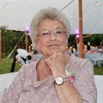 Janice Margaret Bates