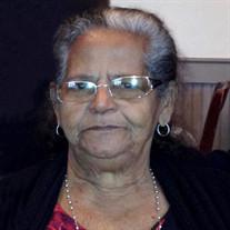 Carmen Hermerejilda Perdomo Santos