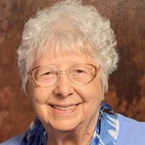 Vera C Markwith