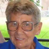 Shirley Whitfield