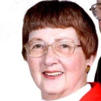 Carol Jane Hampel