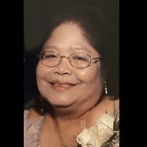 Josefina Cristobal Sabornido
