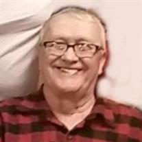 Jerry Buchanan Robbins
