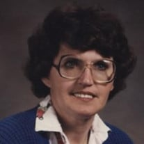 Marjorie E. Schmidtbauer