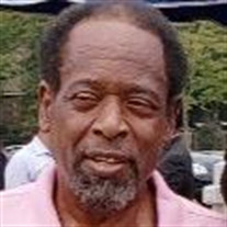 George Allen Jr