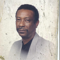 "Mr. Leon J. ""Uncle Jack"" Anderson"