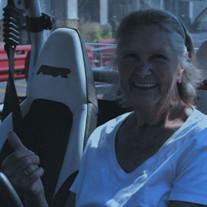 Margaret Lorraine Nelson