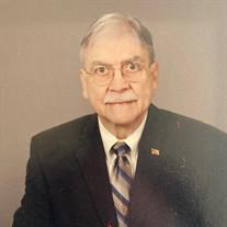 Alvin George Francisco