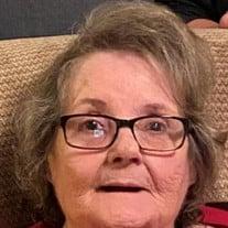 Thelma F. McBride