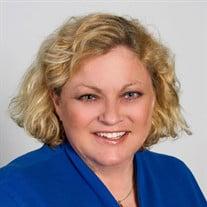Pamela Jean Griffis