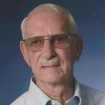 Leonard Harold Urhahn