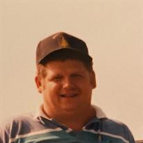 Lance Shannon Vinson