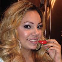 Marissa Charise Vasquez